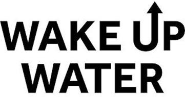 WAKE UP WATER