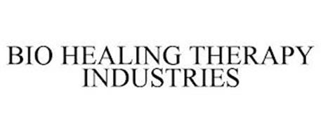 BIO HEALING THERAPY INDUSTRIES