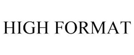HIGH FORMAT