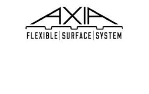 AXIA FLEXIBLE SURFACE SYSTEM
