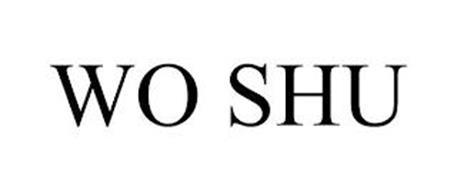 WO SHU