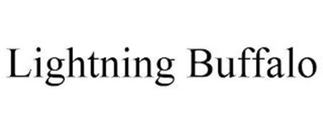LIGHTNING BUFFALO