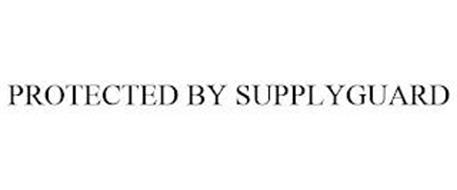 PROTECTED BY SUPPLYGUARD