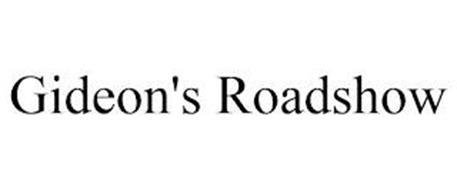 GIDEON'S ROADSHOW