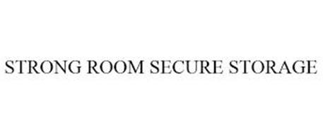 STRONG ROOM SECURE STORAGE