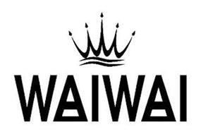 W W WAIWAI