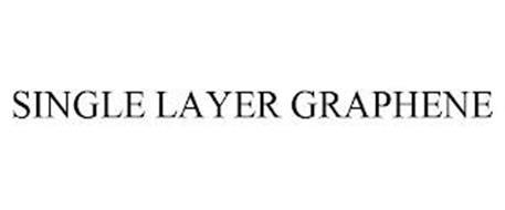 SINGLE LAYER GRAPHENE