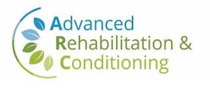 ADVANCED REHABILITATION & CONDITIONING