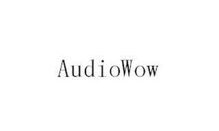 AUDIOWOW