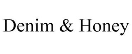 DENIM & HONEY