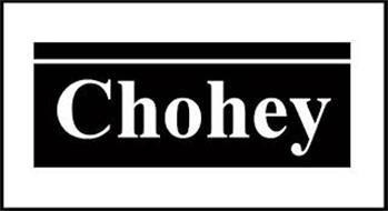 CHOHEY