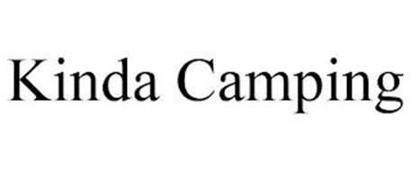 KINDA CAMPING