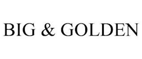 BIG & GOLDEN