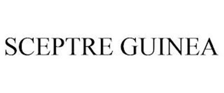 SCEPTRE GUINEA