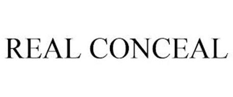 REAL CONCEAL