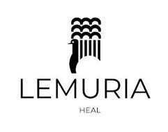 LEMURIA HEAL