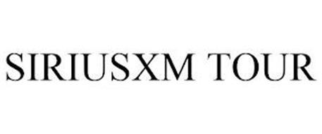SIRIUSXM TOUR