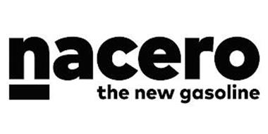 NACERO THE NEW GASOLINE