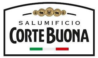 SALUMIFICIO CORTE BUONA