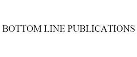 BOTTOM LINE PUBLICATIONS