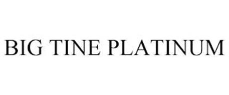 BIG TINE PLATINUM