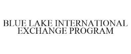 BLUE LAKE INTERNATIONAL EXCHANGE PROGRAM
