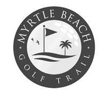 · MYRTLE BEACH · GOLF TRAIL