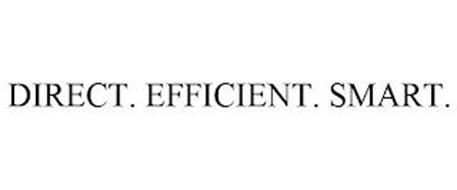 DIRECT. EFFICIENT. SMART.