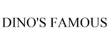 DINO'S FAMOUS