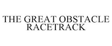 THE GREAT OBSTACLE RACETRACK