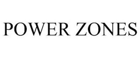 POWER ZONES