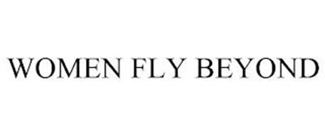 WOMEN FLY BEYOND