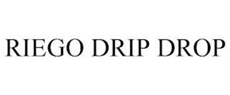 RIEGO DRIP DROP