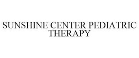 SUNSHINE CENTER PEDIATRIC THERAPY