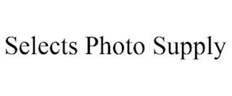 SELECTS PHOTO SUPPLY