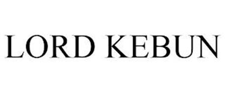 LORD KEBUN