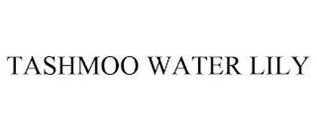 TASHMOO WATER LILY