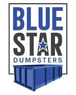 BLUE STAR DUMPSTERS