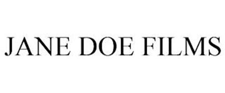 JANE DOE FILMS