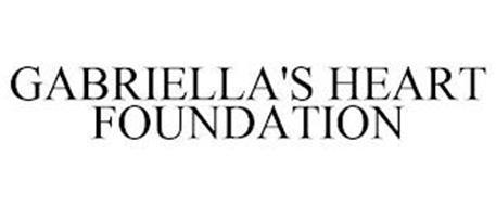 GABRIELLA'S HEART FOUNDATION