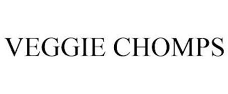 VEGGIE CHOMPS