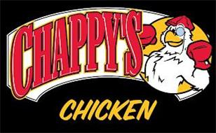 CHAPPY'S CHICKEN