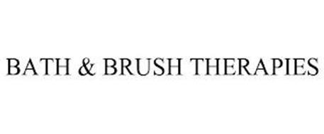 BATH & BRUSH THERAPIES