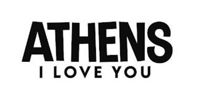ATHENS I LOVE YOU