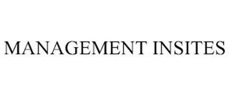 MANAGEMENT INSITES