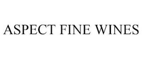 ASPECT FINE WINE