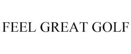 FEEL GREAT GOLF