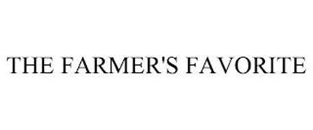 THE FARMER'S FAVORITE
