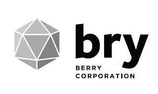 BRY BERRY CORPORATION