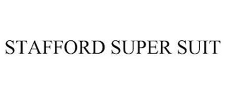 STAFFORD SUPER SUIT